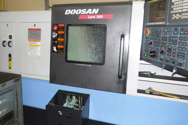 Doosan Links 300